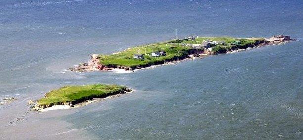 Hilbre-Island